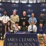 Reis to West Point, Will Run Track