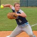 Softball: Booker All State and All Region