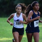 CROSS COUNTRY BROOKS INVITATIONAL held at McFarland Park in Florence Alabama, Saturday, September 2