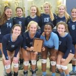 JCHS Volleyball Kentucky Challenge Tournament