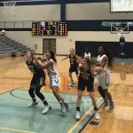 Girls Basketball Ranked For First Time