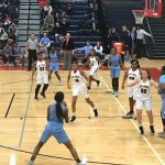 Jet Girls Sweep Past Bob Jones