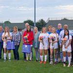 Girls Soccer Playoff Information