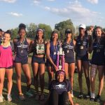 Track Shines At Section, Off To State Meet