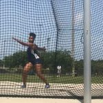 Track Breaks Records At State Meet