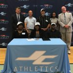 Falkner Signs With Southern Miss