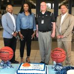 Jets Welcome Capriee Tucker as Head Girls Basketball Coach