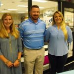 James Clemens Welcomes Swim, Baseball, Softball Coaches