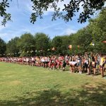 Cross Country Chickasaw Trails Results