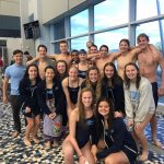 Jets Swim and Dive Sweeps NAC