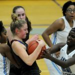 UPDATES in Huntsville Hospital Sports Center and TOC Sports Ladies Classic; Jets Advance