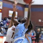 Girls Basketball Wins 5 of 7 In Prep For Tourney