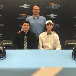 Jets Sign 2 on Nat'l Signing Day