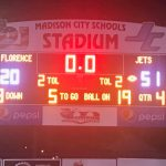 JC Football Flies Past Florence