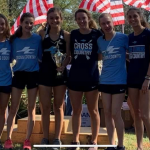 JC XC Teams Place at the Jessie Owens Cross Country Classic