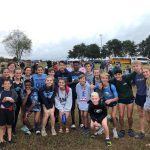 JC XC Hosts the Last Chance Invitational