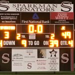 Jets Football with an Impressive Win Over Sparkman