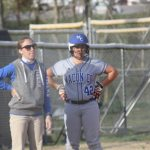 Tigerettes Claim Second District Win
