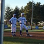 Macon County High School Varsity Baseball falls to Upperman High School 11-1