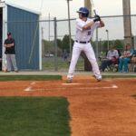 Macon County High School Varsity Baseball beat Dekalb County High School 4-3
