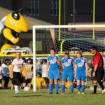 MCHS Tigers Soccer Defeats Upperman Bees