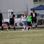 Macon County Soccer Wins Home Opener