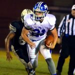 Tirjan Named to 4A All-State Team