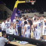 Macon County High School Boys Varsity Basketball beat Central Magnet High School 62-60