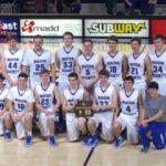 Macon County High School Boys Varsity Basketball beat Upperman High School 53-42