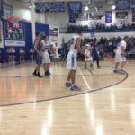 Macon County High School Boys Varsity Basketball beat Bledsoe County High School 73-39
