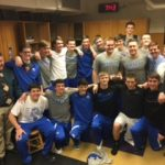 Macon County High School Boys Varsity Basketball beat Central Magnet High School 66-61