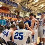 Macon County High School Boys Varsity Basketball beat Tyner Academy 69-58