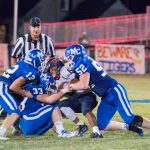 Tigers hold off White House Heritage for homecoming victory