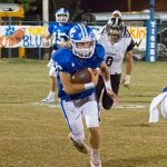 Tenth-ranked Tigers rout DeKalb County