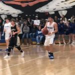 Tigers Fall Short Against DeKalb County