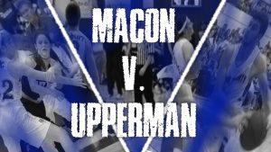 Macon Vs. Upperman – 2/7/19
