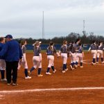 Softball Tigerettes Conquer the Mound