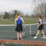 Tennis Takes the Win