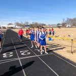 Track & Field: Macon County vs. Cookeville
