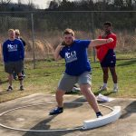Track & Field: Macon County vs. Watertown