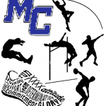 Track & Field: Macon County vs. York Institute