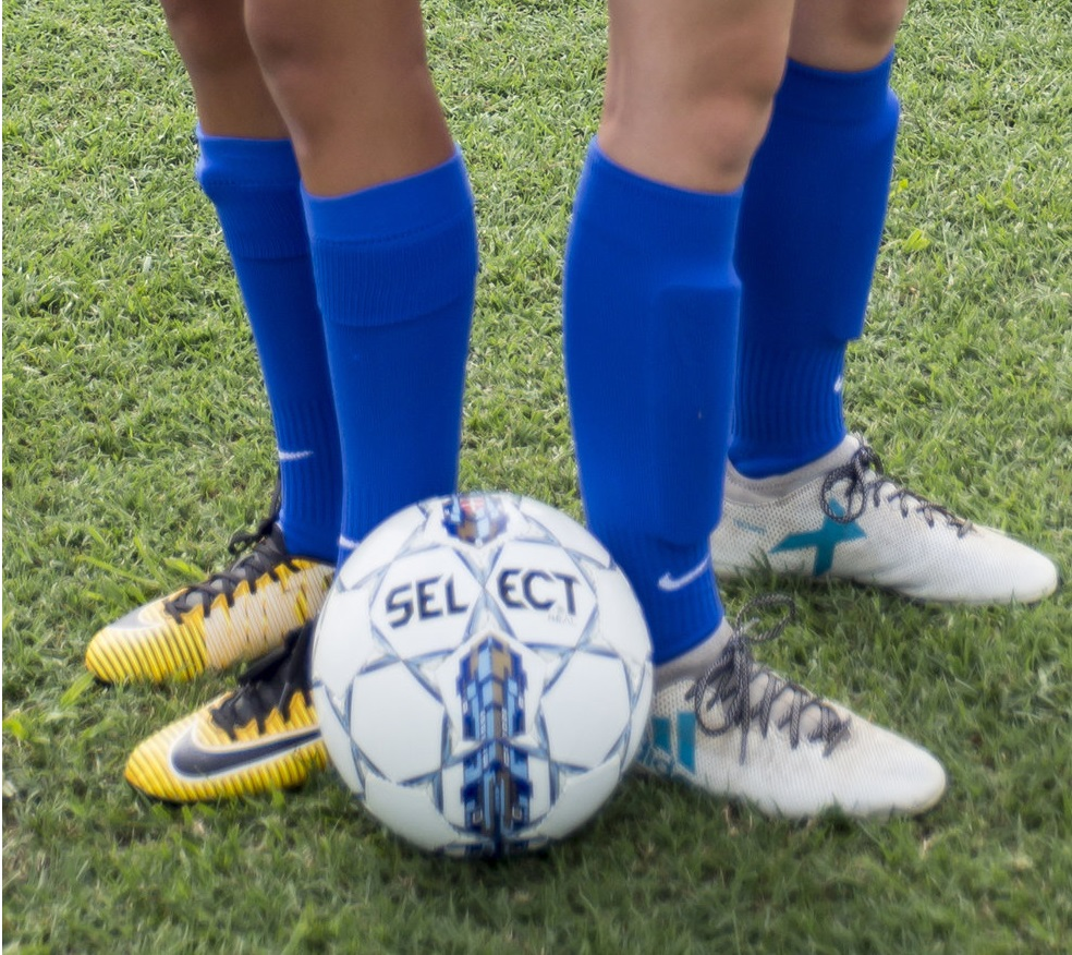 Girls Soccer Secures Second Place in the District
