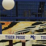 Volleyball: Tigers vs. Indians