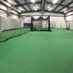 Baseball and Softball facility