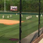 Baseball warm-ups
