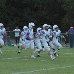 WHS Football