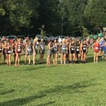 Girls' Cross Country