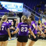 Volleyball at State Tournament