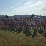 Girls CC State Meet