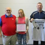 Lady Tiger Athlete of the Week